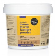 Lemon Myrtle TOP & FRONT Loader Laundry Powder (4kg - 200 washes)